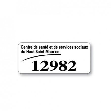 INVENTAIRE (CSSS du Haut Saint-Maurice)