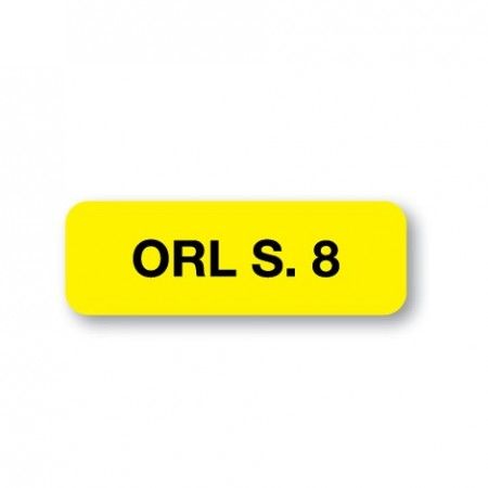 ORL S.8
