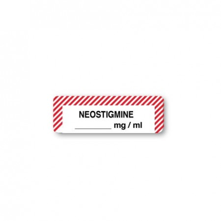 NEOSTIGMINE mg/ml