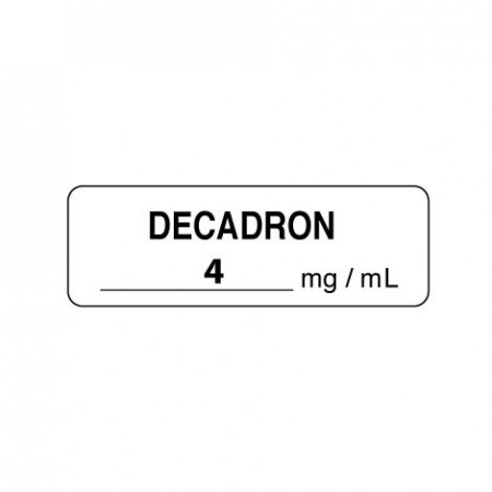 DECADRON 4 mg/ml