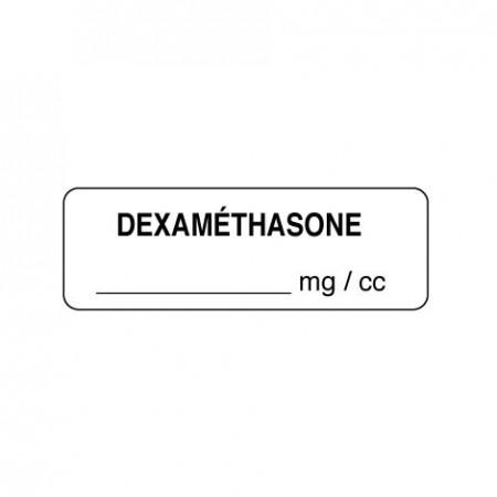 DEXAMÉTHASONE mg/cc