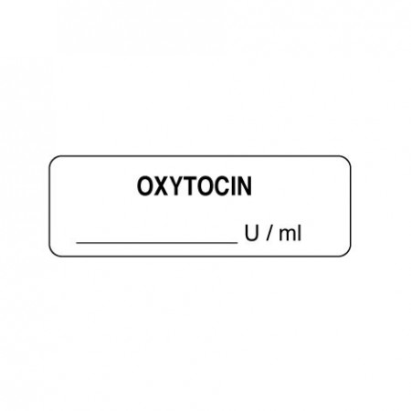 OCYTOCIN U/ml