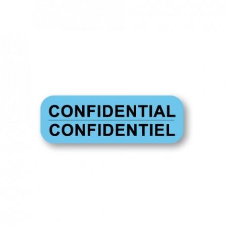 CONFIDENTIAL - CONFIDENTIEL