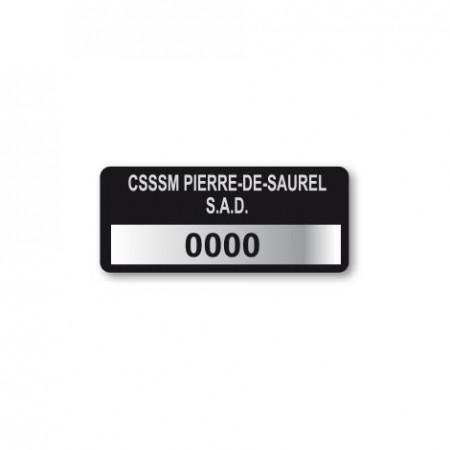 INVENTAIRE (CSSSM Pierre-de-Saurel)