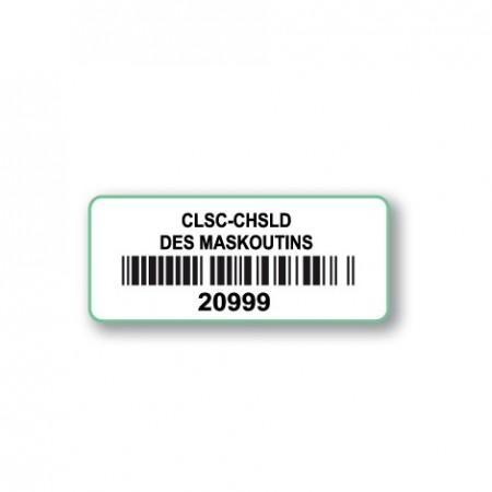 INVENTAIRE (CLSC - CHSLD des Maskoutins)