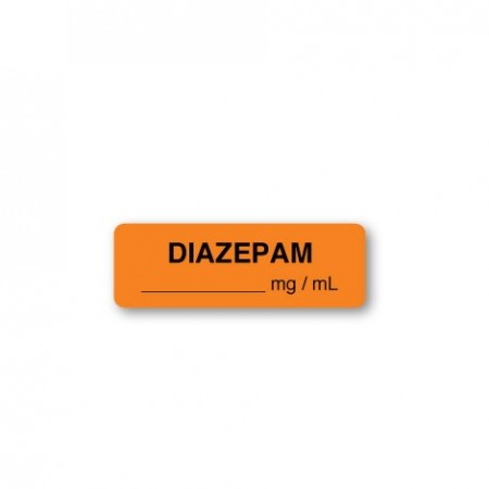 DIAZEPAM mg/ml