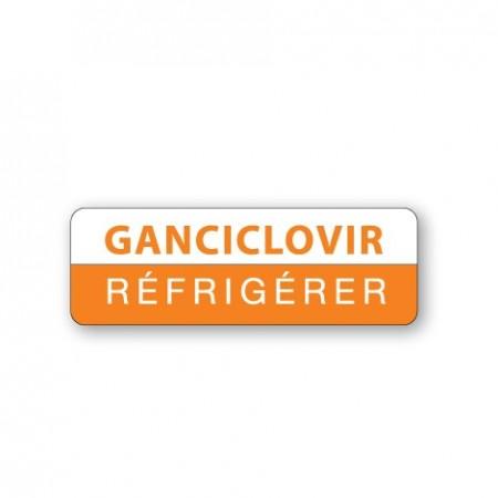 GANCICLOVIR - RÉFRIGÉRER