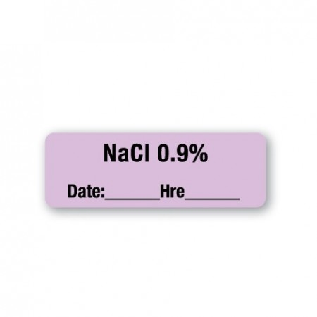 NaCl 0.9%