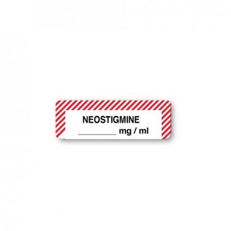 NEOSTIGMINE mg/ml