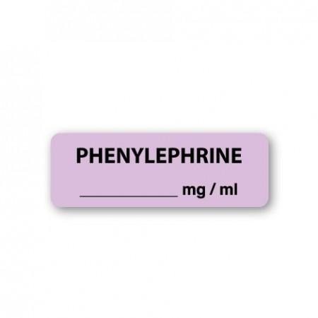 PHENYLEPHRINE