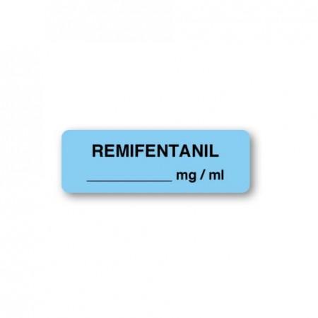 REMIFENTANIL