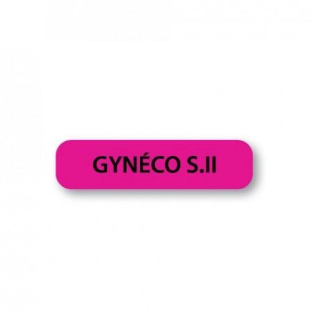 GYNÉCO S.II
