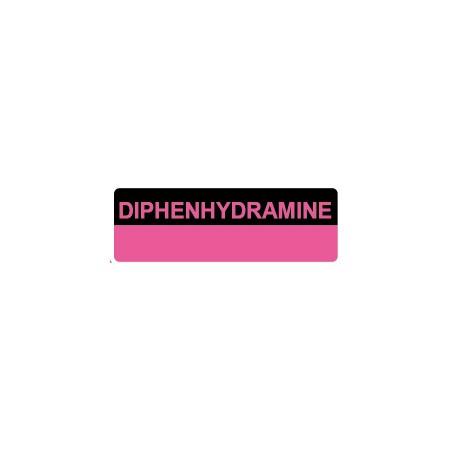 DIPHENHYDRAMINE