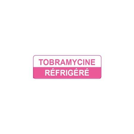 TOBRAMYCINE