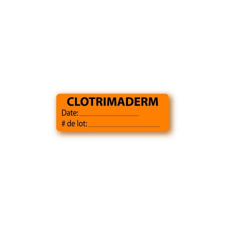 CLOTRIMADERM