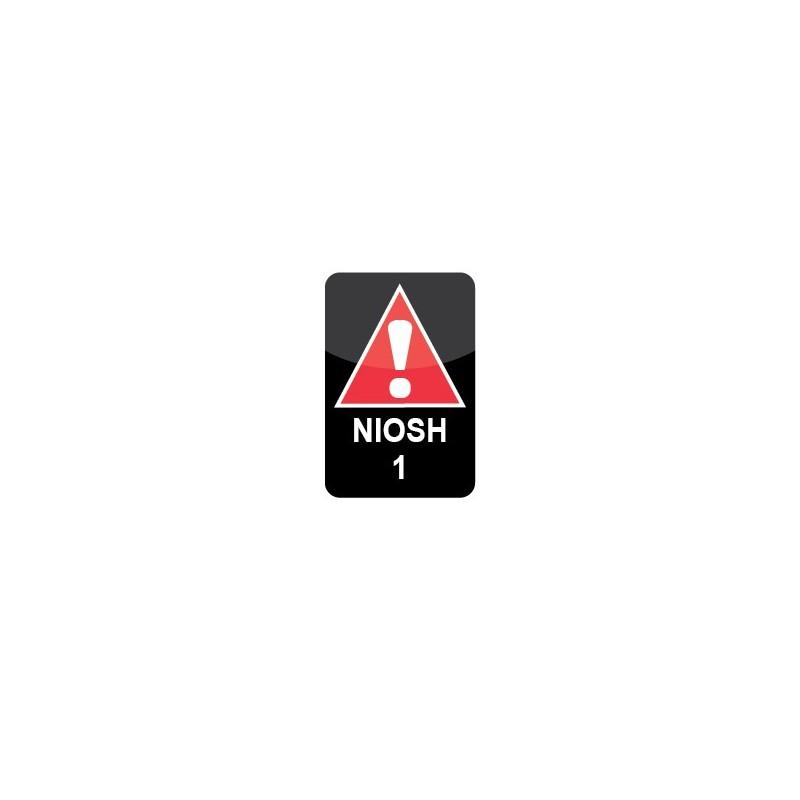 NIOSH 1