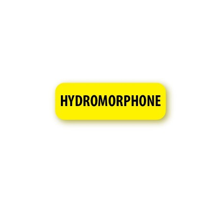 HYDROMORPHONE