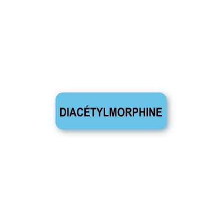 DIACÉTYLMORPHINE