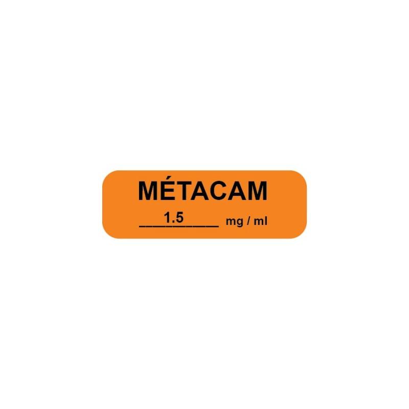 METACAM 1,5 ml