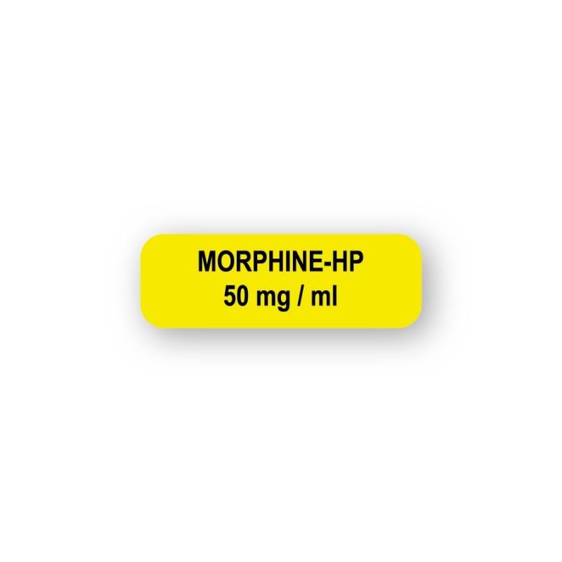 MORPHINE-HP  50 mg / ml