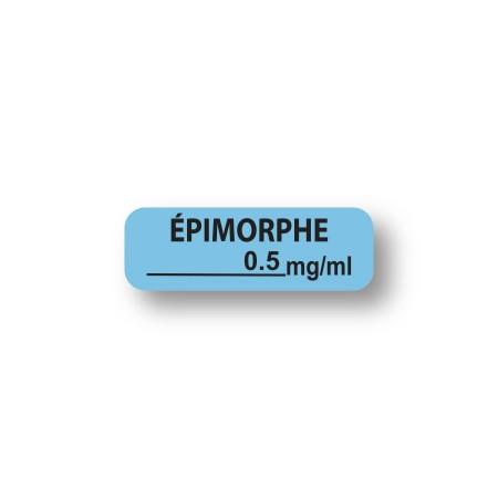 Epimorphe 0.5 mg/ml
