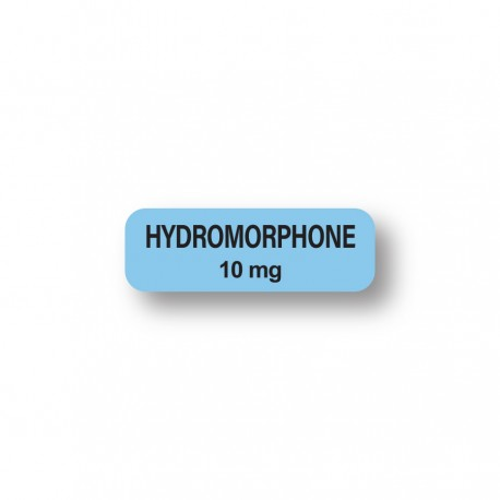 HYDROMORPHONE 10mg