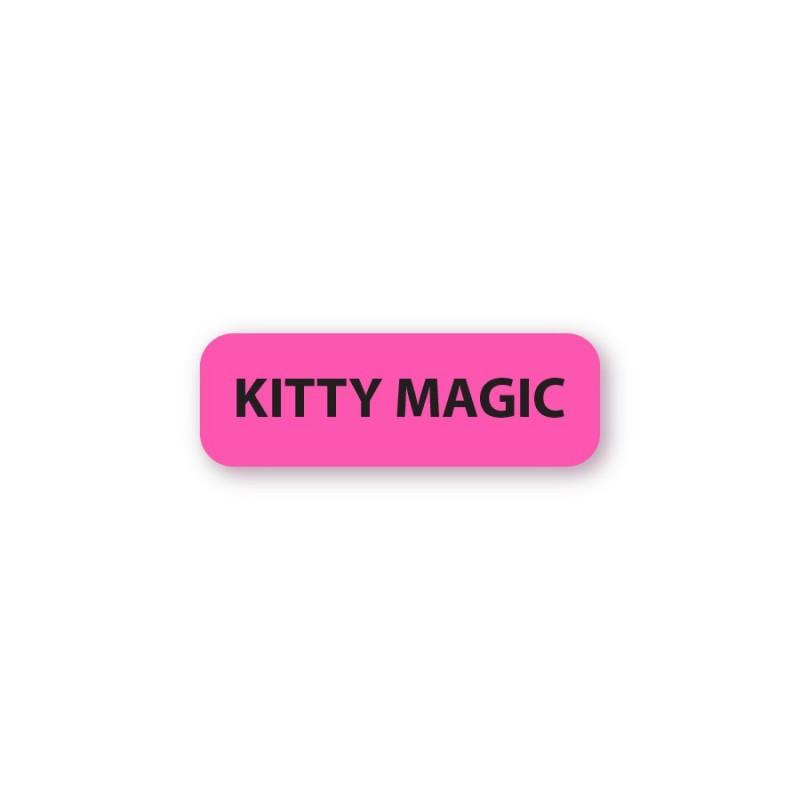 KITTY MAGIC