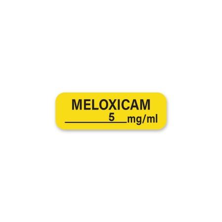 MELOXICAM 5 mg/ml