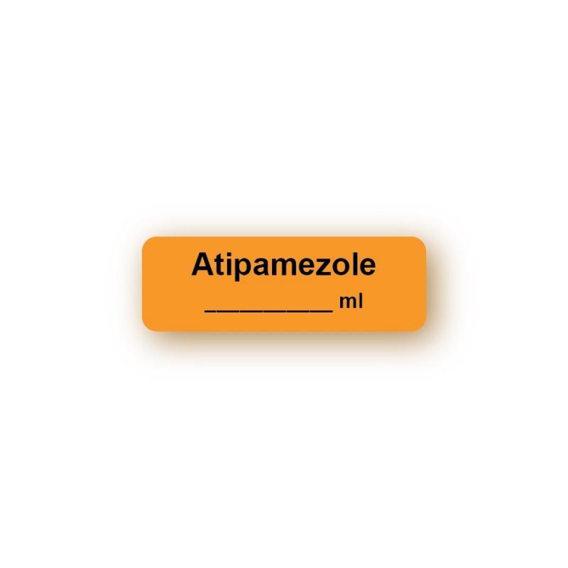 ATIPAMEZOLE  (ml)
