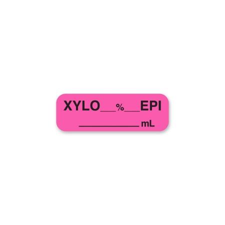 XYLO % EPI
