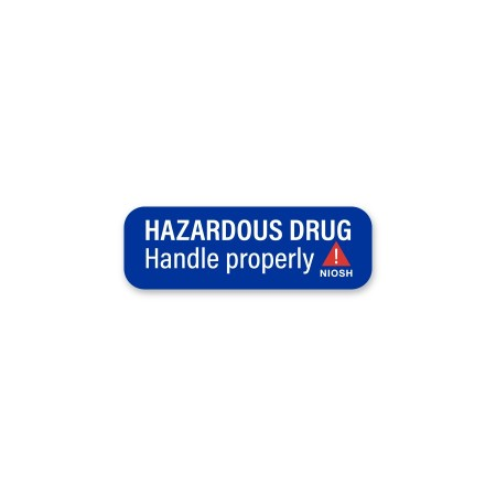 NIOSH HAZARDOUS DRUG