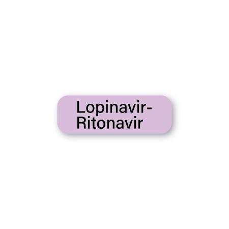 LOPINAVIR-RITONAVIR