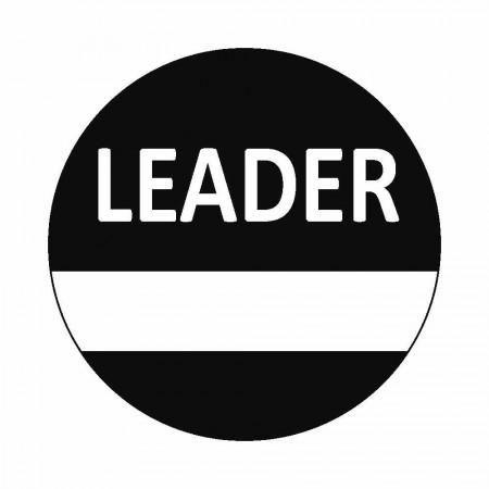 LEADER (identification de l'équipe)
