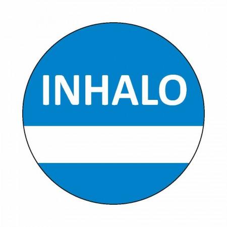 INHALO (identification de l'équipe)