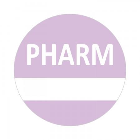 PHARM (identification de l'équipe)