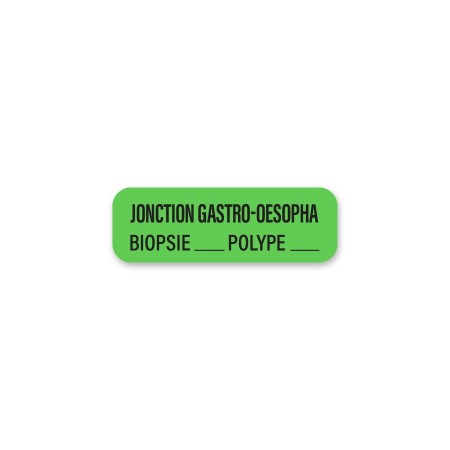 JONCTION GASTRO-OESOPHA