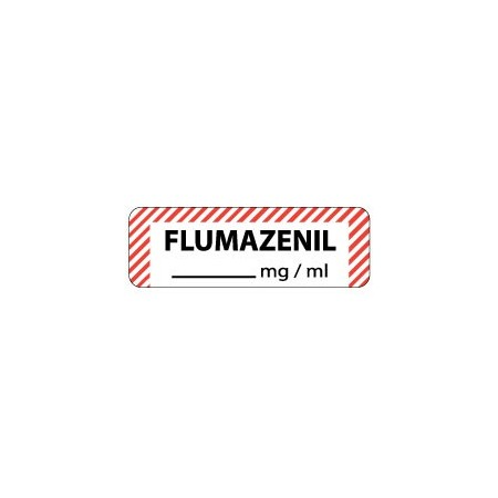 Flumazenil mg/ml