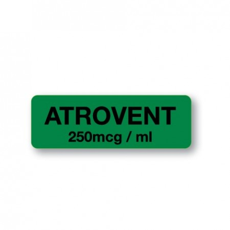ATROVENT 250 MCG/ML