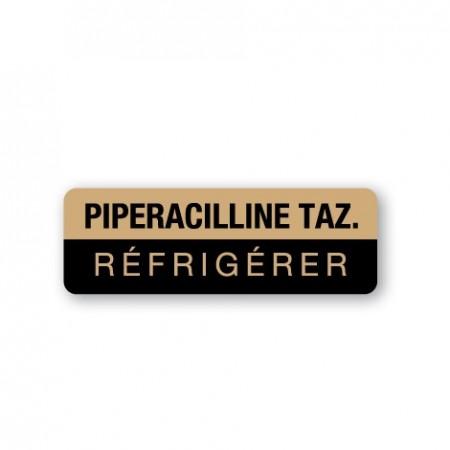 PIPERACILLINE TAZ.