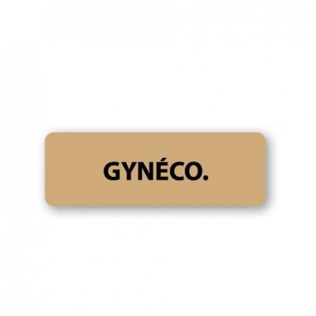 GYNECO.