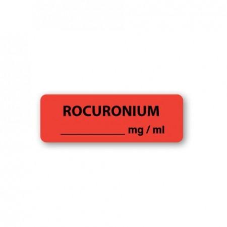 ROCURONIUM