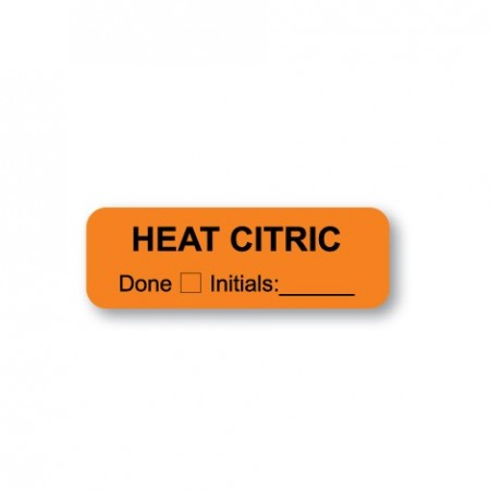 HEAT CITRIC