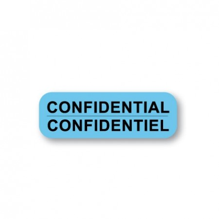 CONFIDENTIAL - CONFIDENTIEL